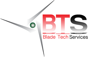 Blade Tech Services Logo